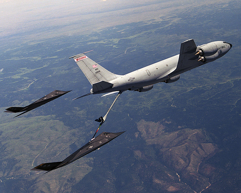 128th Air Refueling Wing Milwaukee Wi
