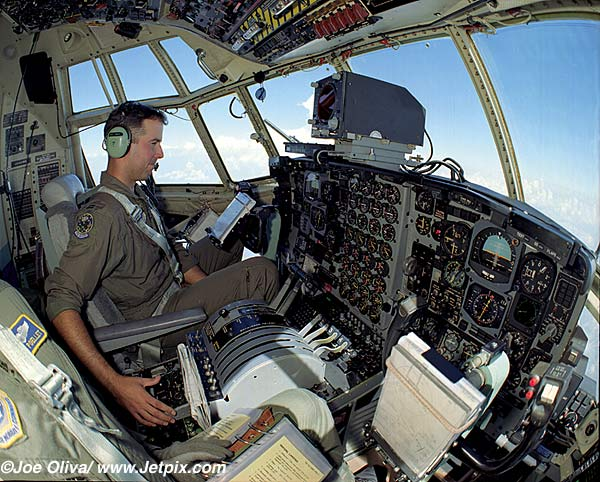 From The Cockpit C130J Hercules  Fighter Sweep